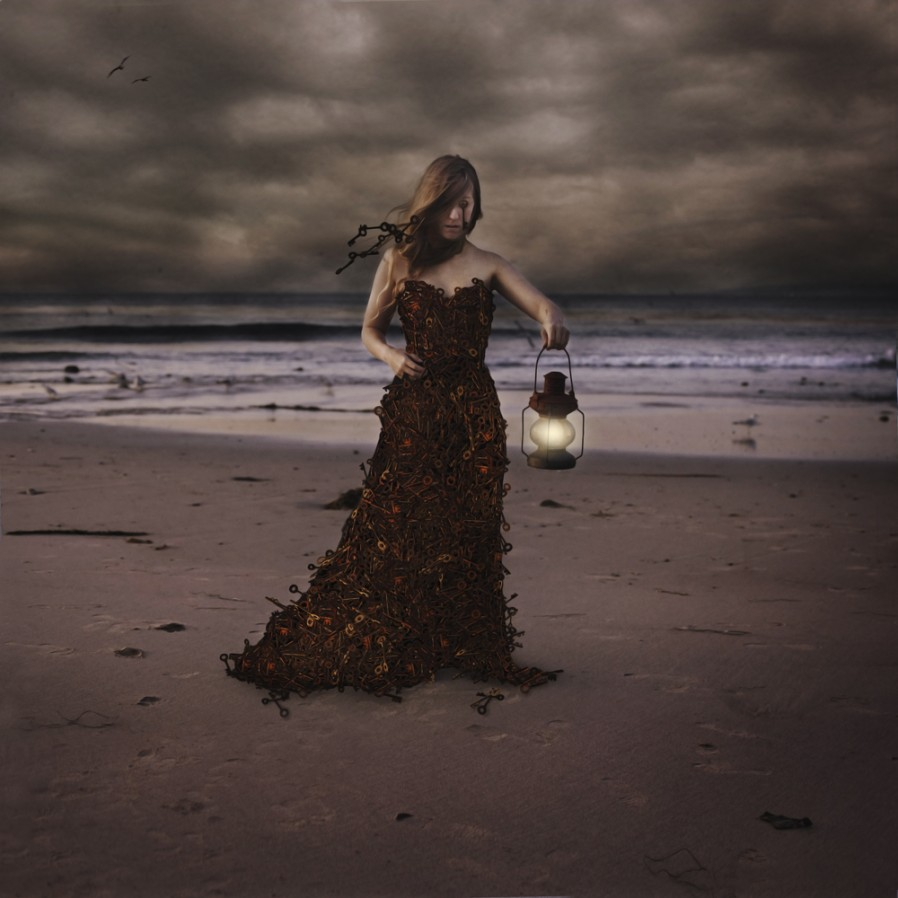 31 Days of Photographers That Inspire: Day One: Brooke Shaden