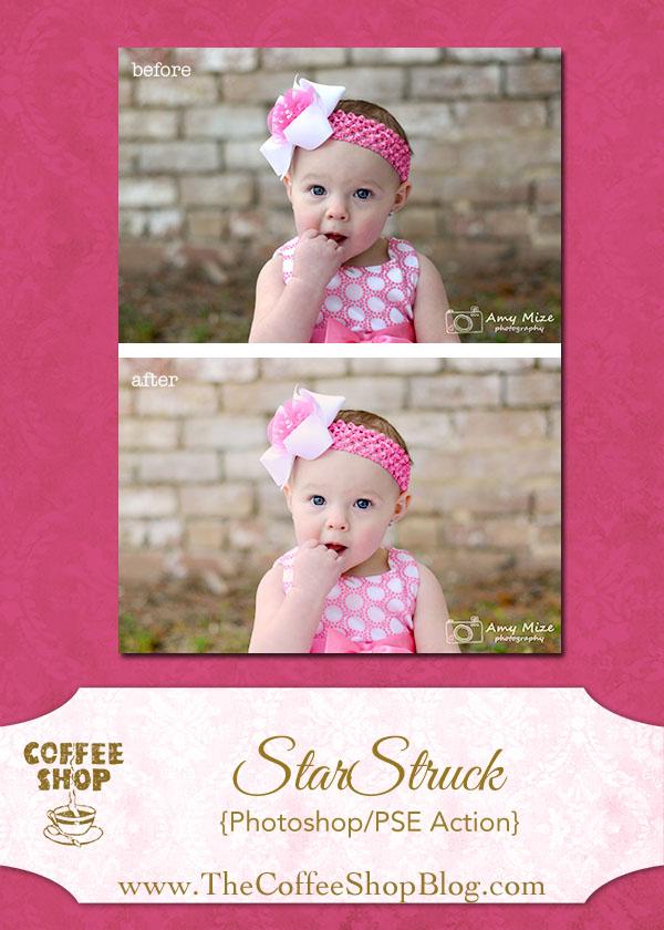 CoffeeShop Starstruck ad