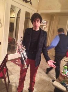 gabe trumpet 2