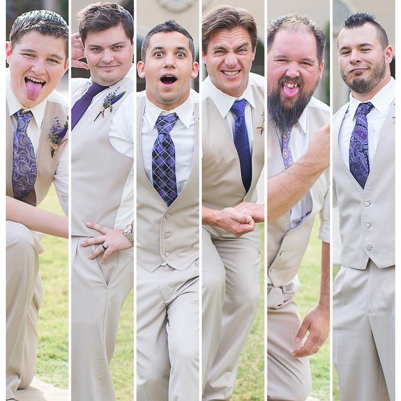 groomsmen collageweb